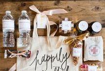 Bridesmaid Gift Ideas▲