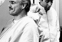 Al Pacino & Godfather