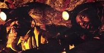 The World's Top Ten Deepest Underground Mines / Thorne & Derrick International, The Explosive Atmosphere Experts, profile the top ten deepest mines in the world - we provide heat, light, power and instrumentation to global hazardous area location industries.