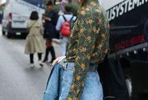 C U T E N E S S / Mostly fashion