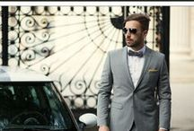 MEN'S DRESS CODES / Men's dress codes explained.