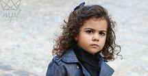 Ma Petite Lola moda infantil DENIM / Moda infantil de la marca Ma Petite Lola Made in Spain
