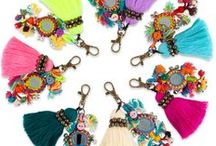 Keychains&Charms
