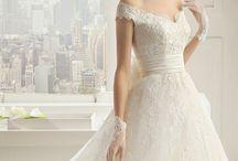 ♡ Wedding dress