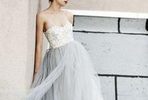 ♡ Color dress