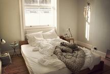 la maison ♥ bedroom / the quiet (and sexy) room
