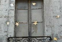 Doors & dans la rue / doors, walls, windows, signs, street art... / by Lazy Lisa
