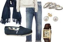 My Style / by Elizabeth Cayce