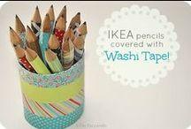 DIY & Crafts Ideas