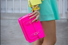 Fashion / by Sara Davis