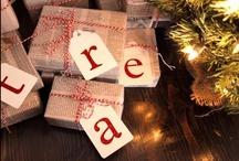 Christmas / by Sara Davis
