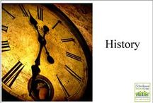 History / history for homeschool / by Schoolhouse Review Crew