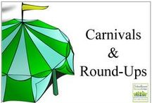 Carnivals and Round-Ups / by Schoolhouse Review Crew