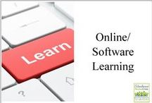 Online/Software Learning /   / by Schoolhouse Review Crew