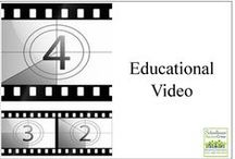 Educational Video /   / by Schoolhouse Review Crew