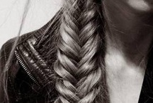 Hair&Makeup / by Carlotta Nelson Porcella