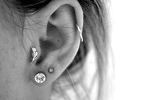 Piercings & Tattoos. / Tattoos and Piercings i want. / by Olivia Douglas