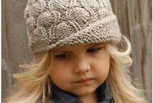 Knitting and crocheting is fun / by Faith Mountain Farm
