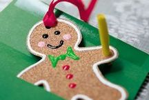 DIY Holiday Crafts for Kids / DIY crafts for kids