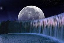 Super Moon / by Faith Mountain Farm