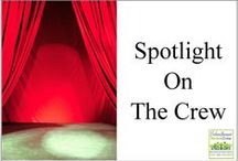 Spotlight on the Crew / by Schoolhouse Review Crew