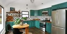 Incredible Kitchens / These rooms will inspire more than just great meals.