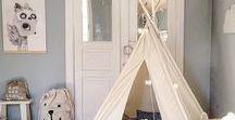 Let The Fun Begin - Kid's Rooms