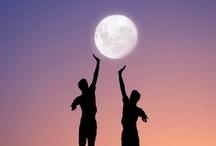 Nature - Moon