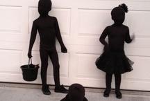 Halloween Costumes! / Halloween Costumes / by Olivia Douglas
