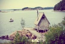 Sverige / by Carlotta Nelson Porcella