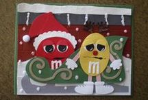 Punch Art/Paper Piecing / by Melodee Marienthal