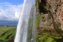 Waterfalls / by Faith Mountain Farm