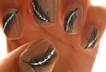 Nails, nails and more nails! / by Olivia Douglas