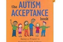Autism Books for Kids / Children's books about autism, aimed at ages 4-9.