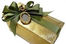Christmas ~ Wrapping