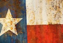 Home Sweet Texas / by V i c k i ❥