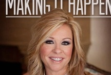 Making It Happen Foundation / by LeighAnne Tuohy