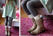 Outfits! / by Olivia Douglas