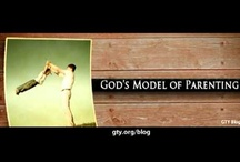 Parenting Media  / by Raising Godly Children