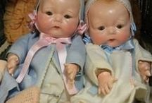 Dolls / by Faith Mountain Farm