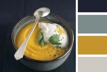 Colours - Palettes