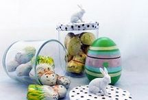 Holidays: Easter / scrapbook and craft inspiration for Easter