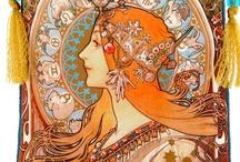 Art - Mucha