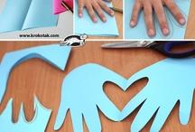 Love me Tender / Valentine ideas / by Tamara Belgard