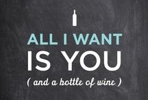 Love - Wine