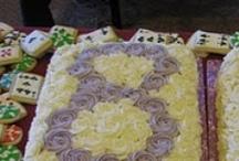 80th Birthday Party idea's