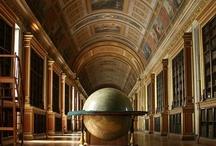 Architecture - Libraries