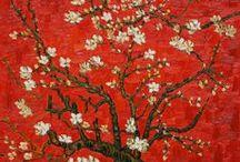 Japon(isme) / Le Japonisme est l'influence de l'art japonais sur les artistes occidentaux, rendue possible par l'ouverture du Japon au monde extérieur en 1868 avec l'ère Meiji. Les principaux artistes japonais représentés en Europe sont Hokusai, Hiroshige et Utamaro. Les artistes de l'impressionnisme et de l'Art nouveau étaient particulièrement adeptes du japonisme.