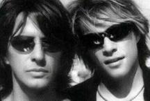 Thank God For Bon Jovi! / by Ranae McDougal