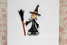 Halloween / by Lee Keys
